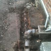 drainage-repair